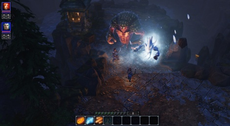 Beta Trailer of Divinity: Original Sin