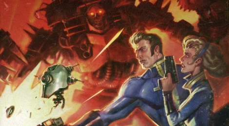 Bethesda reveals Fallout 4 add-ons