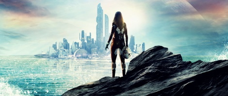 Beyond Earth: Rising Tide walkthrough