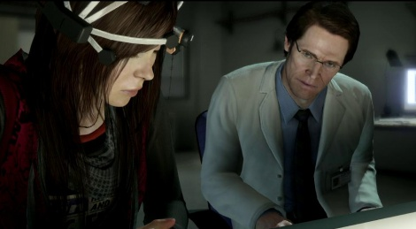 Beyond: Two Souls trailer