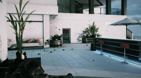 BF3 Close Quarters PC videos