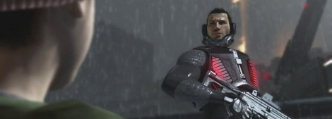 Binary Domain new trailer