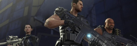 Binary Domain: Story Trailer