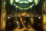 Bioshock 2: Rapture Metro pack trailer