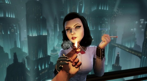 BioShock goes back to Rapture