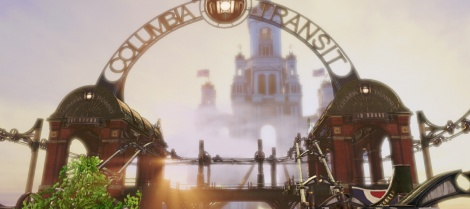 BioShock Infinite into other worlds