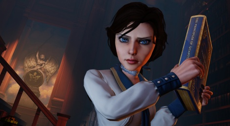 Bioshock Infinite : new screenshots