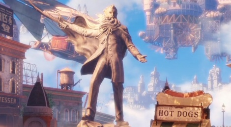 BioShock Remastered PS4 videos