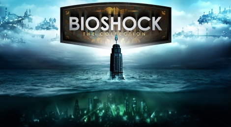 BioShock: The Collection Trailer