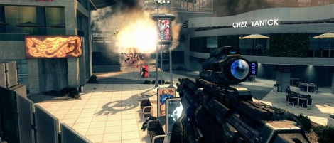 Black Ops 2 new trailer