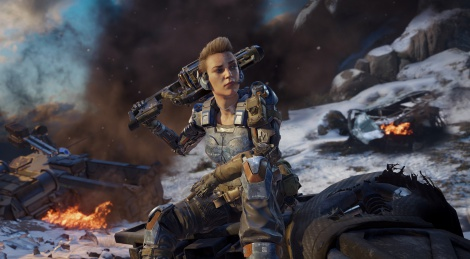 Black Ops 3: Multiplayer Beta trailer