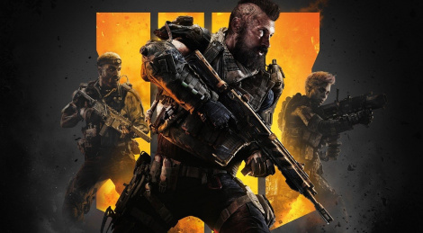 Black Ops 4 PS4 Pro videos