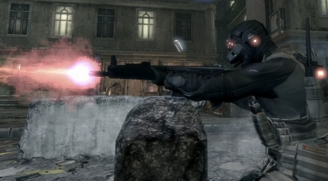Blacklight Tango Down hits the XBLA