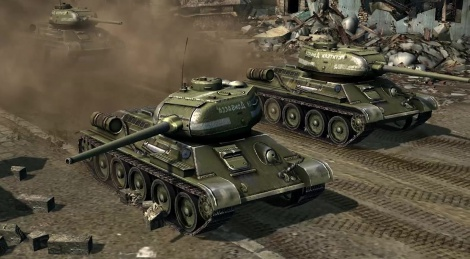 Blitzkrieg 3 now on Early Access