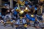 Blood Bowl launch trailer