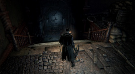 Bloodborne Gameplay Video