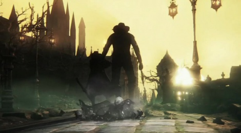 Bloodborne: Story trailer