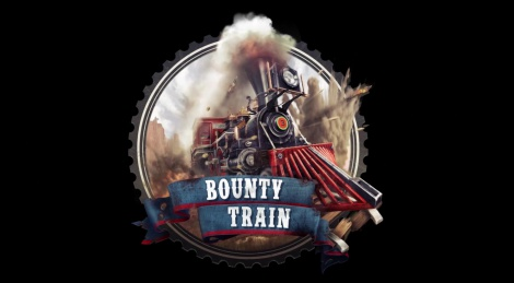 Bounty Train also in Early Access