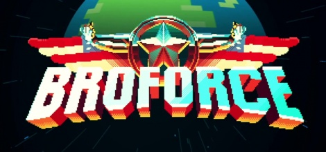 Broforce announcement