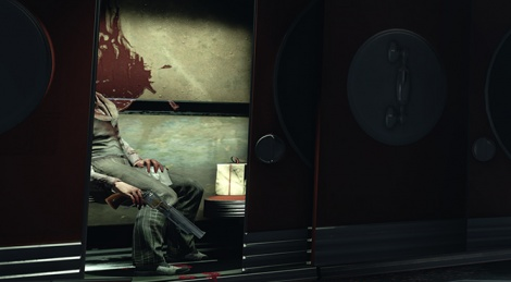 Burial at Sea images