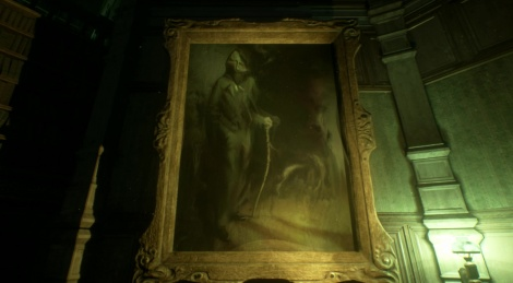 Call of Cthulhu: E3 Trailer