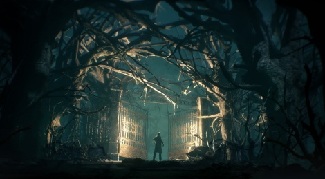 Call of Cthulhu new screenshots
