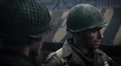 Call of Duty WWII : Trailer Campagne