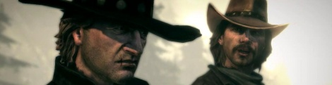 Call of Juarez: Bound in Blood trailer