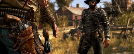 Call of Juarez gets a date