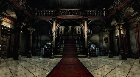 Capcom brings back Resident Evil