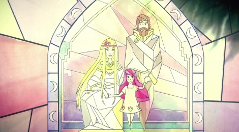 Child of Light launch trailer
