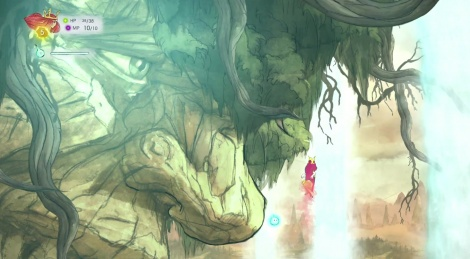Child of Light Making of video