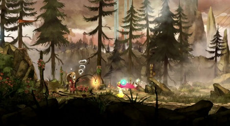 Child of Light talks Aurora's journey
