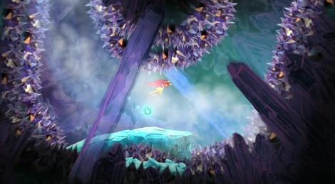 Child of Light trailer shows coop