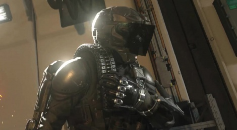 COD Advanced Warfare: dev diaries