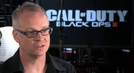 COD Black Ops 2 and its composer