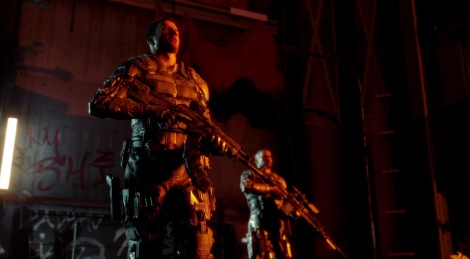 COD: Black Ops III Launch Trailer