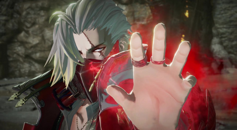 Code Vein: Blood Beads Trailer