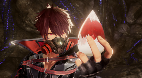Code Vein: Underworld Trailer