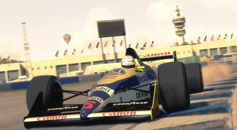 Codemasters announces F1 2013
