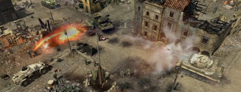 Company of Heroes 2: Above The Battlefield