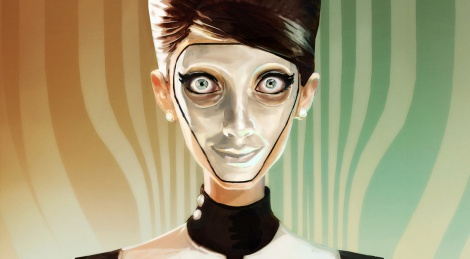 Compulsion announces We Happy Few