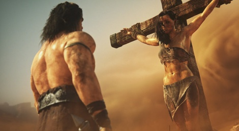 Conan Exiles: Cinematic Trailer