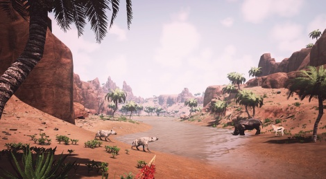 Conan Exiles: First Dev Diary