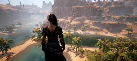 Conan Exiles hits early access