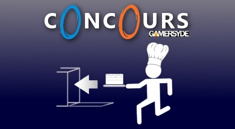 Concours Gamersyde