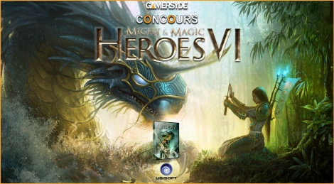 Concours GSY : M&M Heroes 6