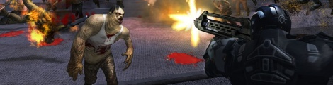 Crackdown 2 images
