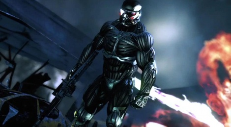 Crysis 2 gets new trailer