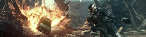 Crysis 2 gets two screens and not more